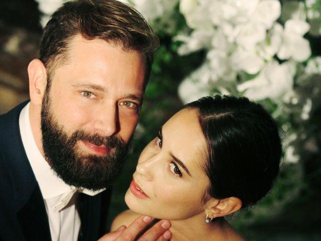 Le mariage de Mathieu et Marie à Paris, Paris 31