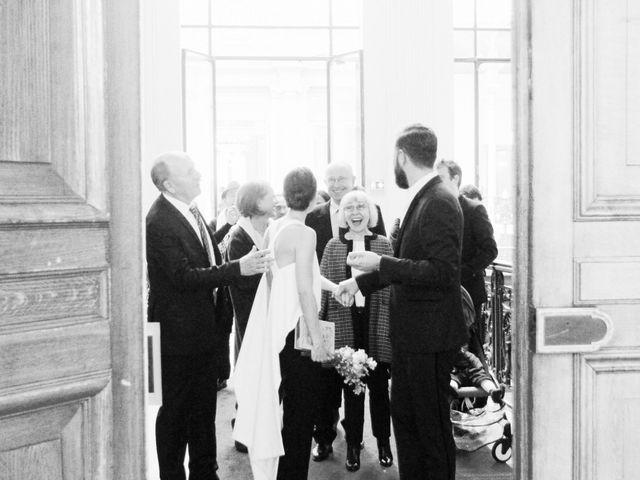 Le mariage de Mathieu et Marie à Paris, Paris 36