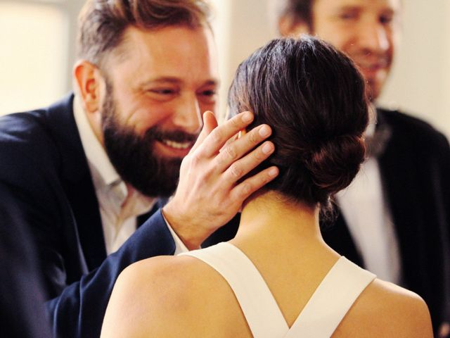 Le mariage de Mathieu et Marie à Paris, Paris 42