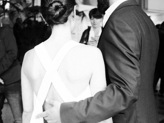 Le mariage de Mathieu et Marie à Paris, Paris 43