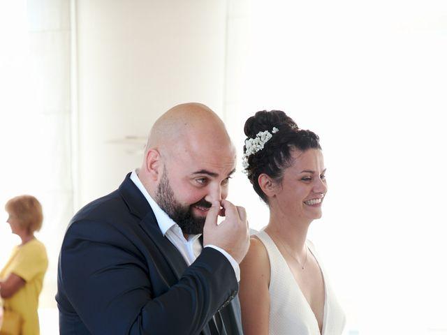Le mariage de Mathieu et Lise à Chémeré, Loire Atlantique 4