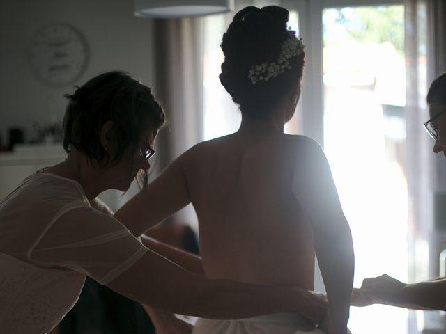 Le mariage de Mathieu et Lise à Chémeré, Loire Atlantique 10