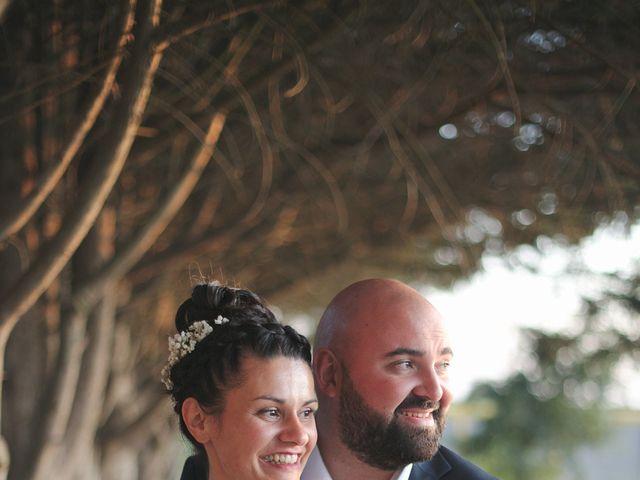 Le mariage de Mathieu et Lise à Chémeré, Loire Atlantique 20
