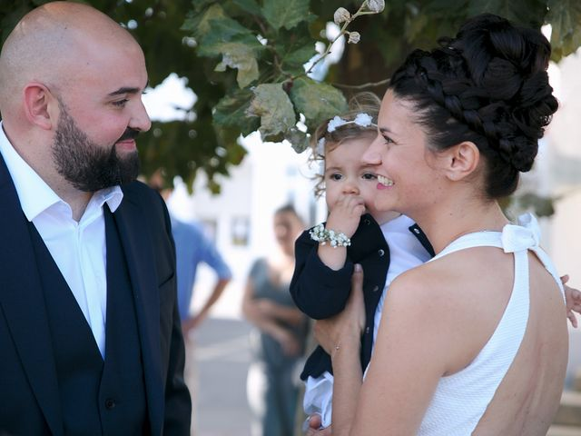 Le mariage de Mathieu et Lise à Chémeré, Loire Atlantique 26