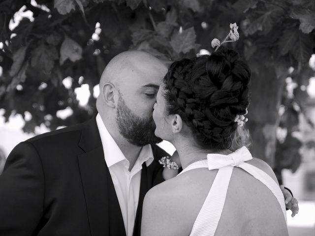 Le mariage de Mathieu et Lise à Chémeré, Loire Atlantique 27