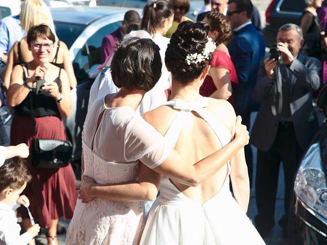 Le mariage de Mathieu et Lise à Chémeré, Loire Atlantique 29