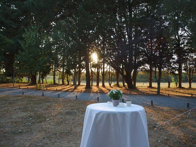 Le mariage de Mathieu et Lise à Chémeré, Loire Atlantique 33