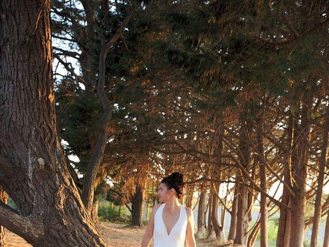 Le mariage de Mathieu et Lise à Chémeré, Loire Atlantique 36