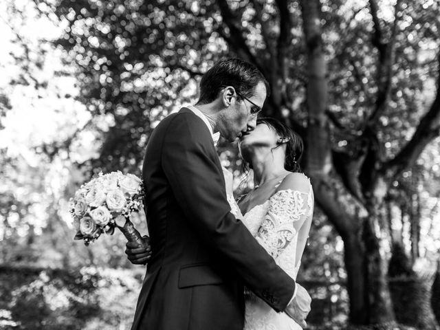 Le mariage de Fred et Annie à Hermeray, Yvelines 2