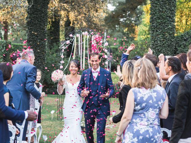 Le mariage de Fred et Annie à Hermeray, Yvelines 6