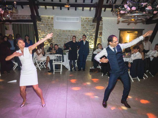 Le mariage de Fred et Annie à Hermeray, Yvelines 9