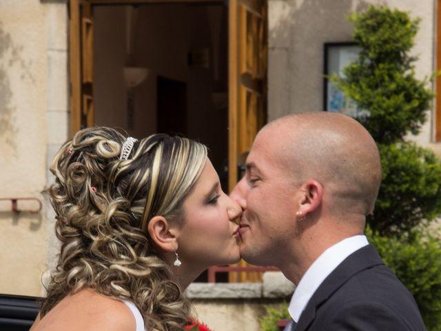 Le mariage de Vincent et Cindy à Veynes, Hautes-Alpes 24