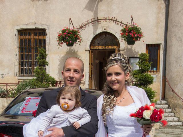 Le mariage de Vincent et Cindy à Veynes, Hautes-Alpes 26