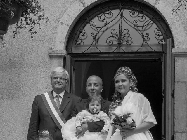 Le mariage de Vincent et Cindy à Veynes, Hautes-Alpes 27