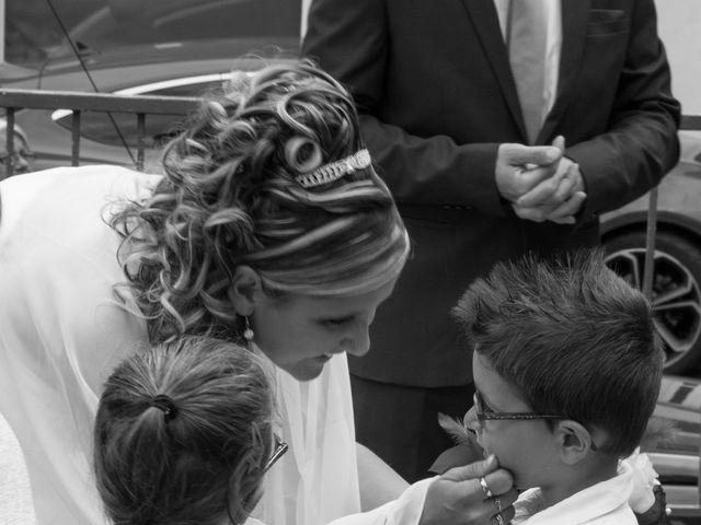 Le mariage de Vincent et Cindy à Veynes, Hautes-Alpes 32
