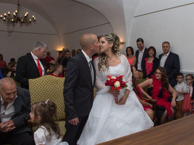 Le mariage de Vincent et Cindy à Veynes, Hautes-Alpes 36