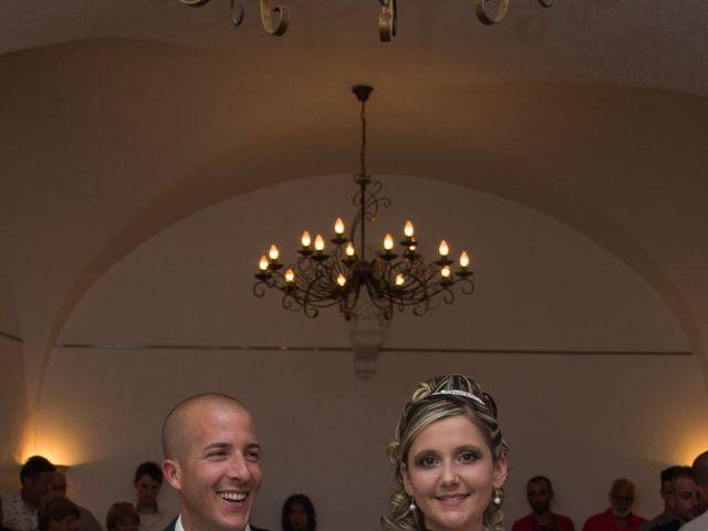 Le mariage de Vincent et Cindy à Veynes, Hautes-Alpes 37