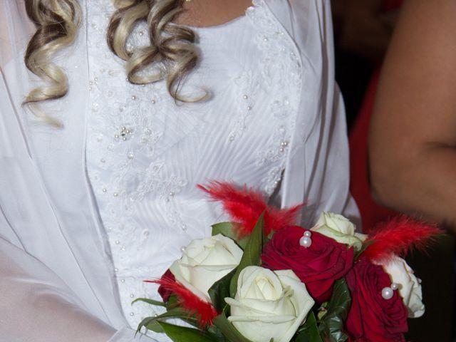Le mariage de Vincent et Cindy à Veynes, Hautes-Alpes 38