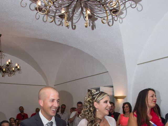 Le mariage de Vincent et Cindy à Veynes, Hautes-Alpes 39