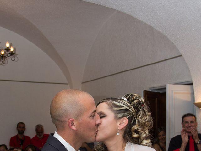 Le mariage de Vincent et Cindy à Veynes, Hautes-Alpes 40
