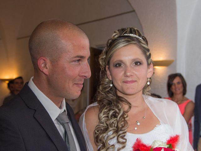 Le mariage de Vincent et Cindy à Veynes, Hautes-Alpes 41