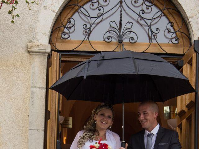 Le mariage de Vincent et Cindy à Veynes, Hautes-Alpes 44