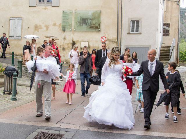 Le mariage de Vincent et Cindy à Veynes, Hautes-Alpes 46