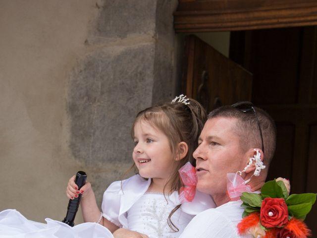 Le mariage de Vincent et Cindy à Veynes, Hautes-Alpes 47