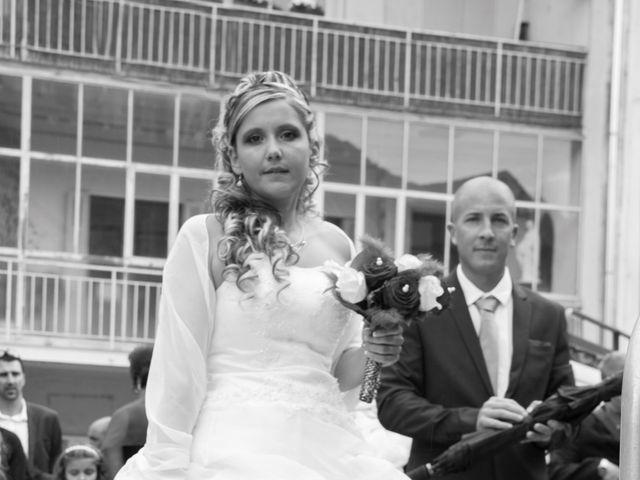 Le mariage de Vincent et Cindy à Veynes, Hautes-Alpes 48