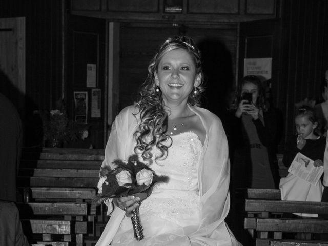 Le mariage de Vincent et Cindy à Veynes, Hautes-Alpes 49