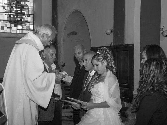 Le mariage de Vincent et Cindy à Veynes, Hautes-Alpes 52