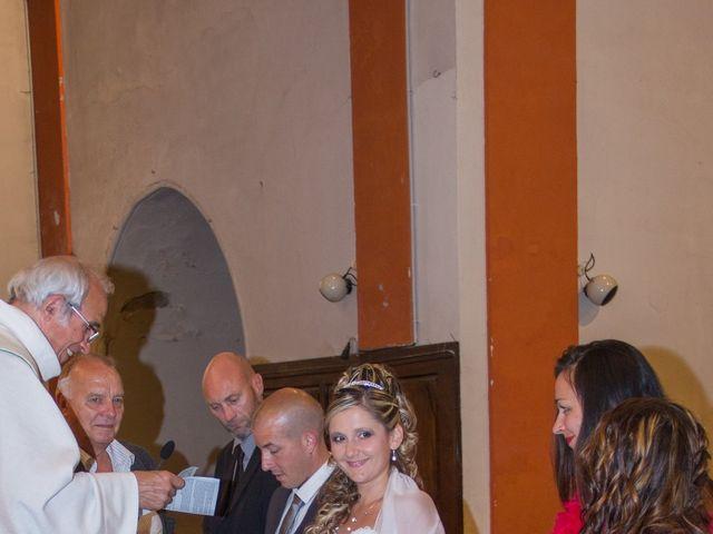 Le mariage de Vincent et Cindy à Veynes, Hautes-Alpes 53