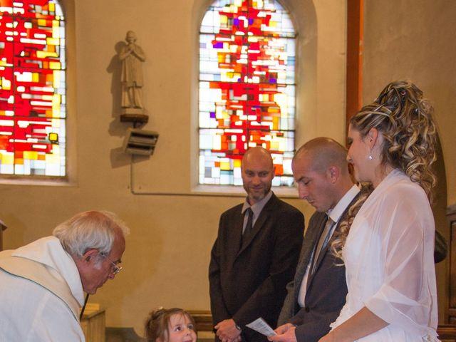 Le mariage de Vincent et Cindy à Veynes, Hautes-Alpes 55