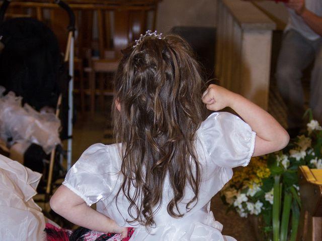Le mariage de Vincent et Cindy à Veynes, Hautes-Alpes 58