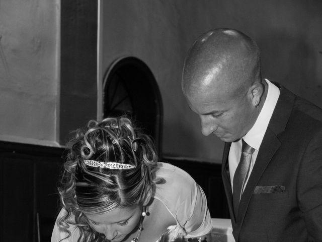 Le mariage de Vincent et Cindy à Veynes, Hautes-Alpes 59