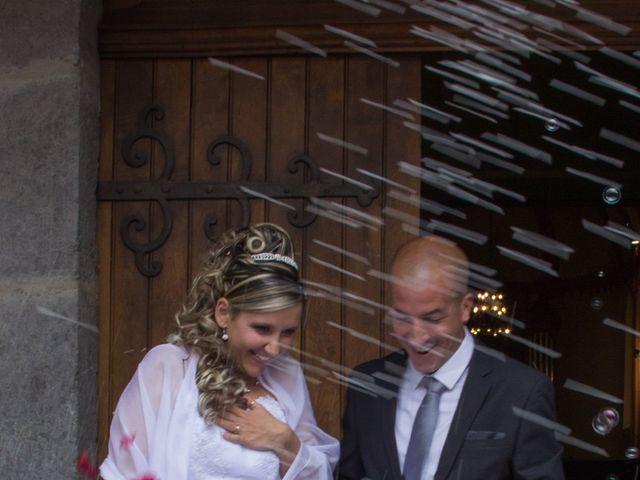 Le mariage de Vincent et Cindy à Veynes, Hautes-Alpes 60