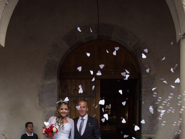 Le mariage de Vincent et Cindy à Veynes, Hautes-Alpes 61
