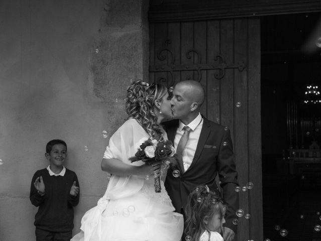 Le mariage de Vincent et Cindy à Veynes, Hautes-Alpes 62
