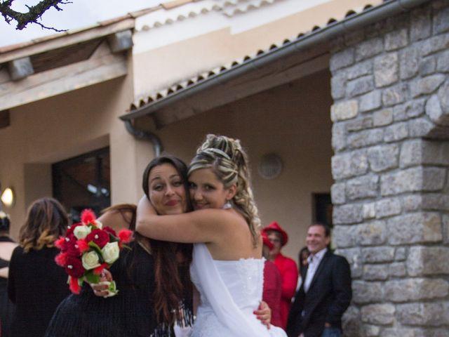 Le mariage de Vincent et Cindy à Veynes, Hautes-Alpes 73