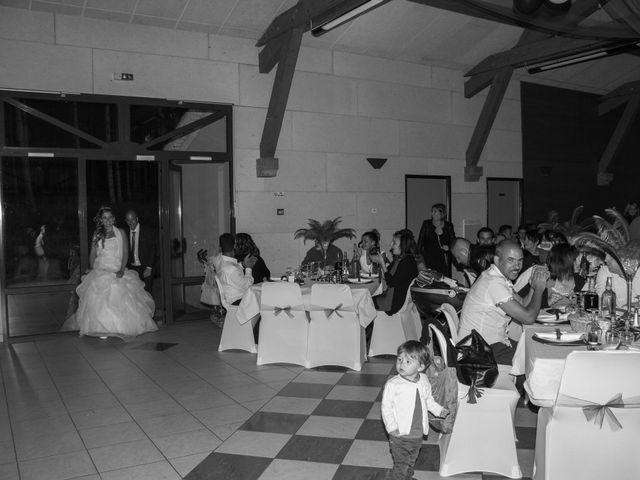 Le mariage de Vincent et Cindy à Veynes, Hautes-Alpes 74