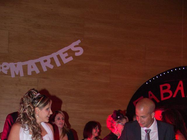 Le mariage de Vincent et Cindy à Veynes, Hautes-Alpes 75