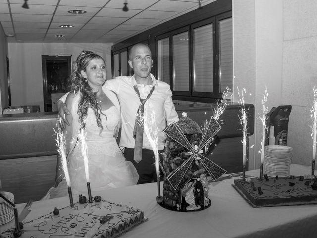 Le mariage de Vincent et Cindy à Veynes, Hautes-Alpes 81