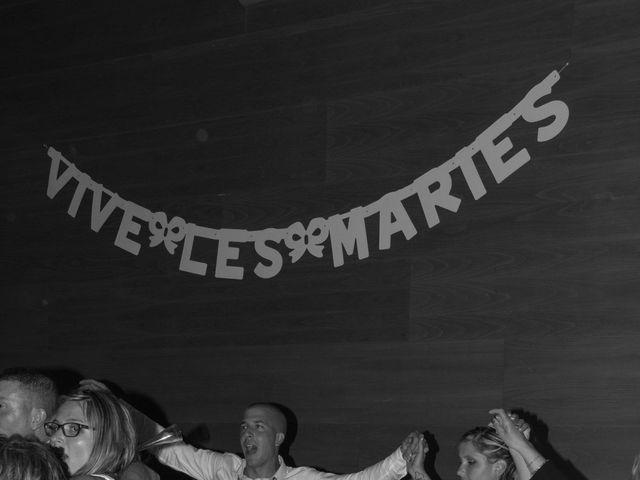 Le mariage de Vincent et Cindy à Veynes, Hautes-Alpes 84