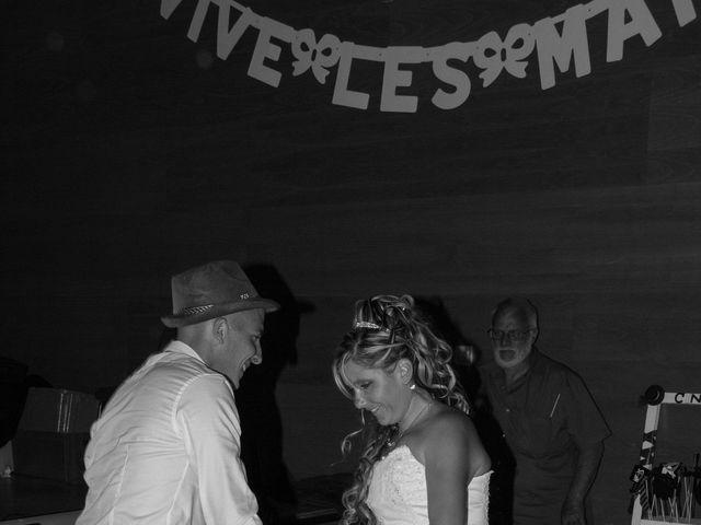Le mariage de Vincent et Cindy à Veynes, Hautes-Alpes 85