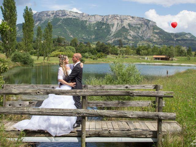 Le mariage de Vincent et Cindy à Veynes, Hautes-Alpes 86
