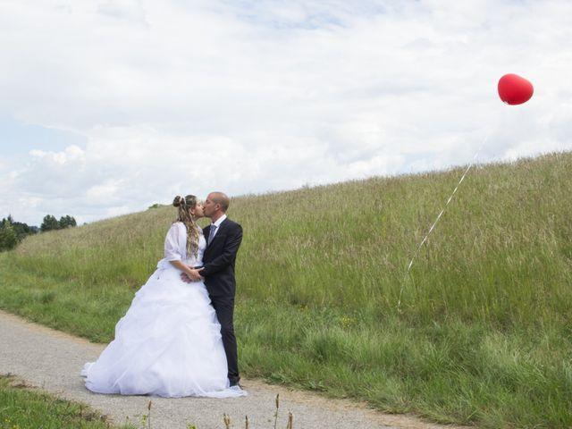 Le mariage de Vincent et Cindy à Veynes, Hautes-Alpes 87
