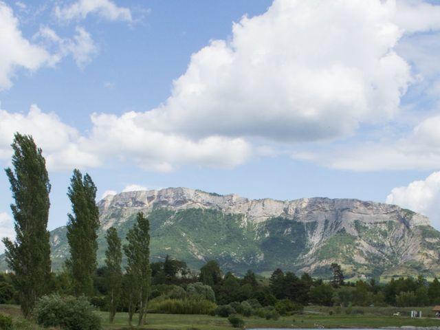 Le mariage de Vincent et Cindy à Veynes, Hautes-Alpes 89