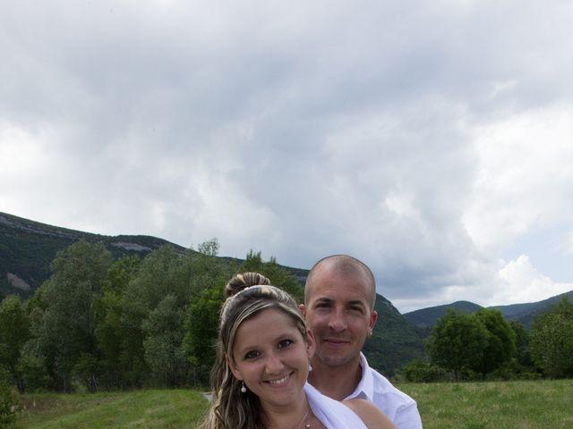 Le mariage de Vincent et Cindy à Veynes, Hautes-Alpes 90