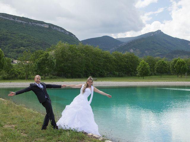 Le mariage de Vincent et Cindy à Veynes, Hautes-Alpes 95