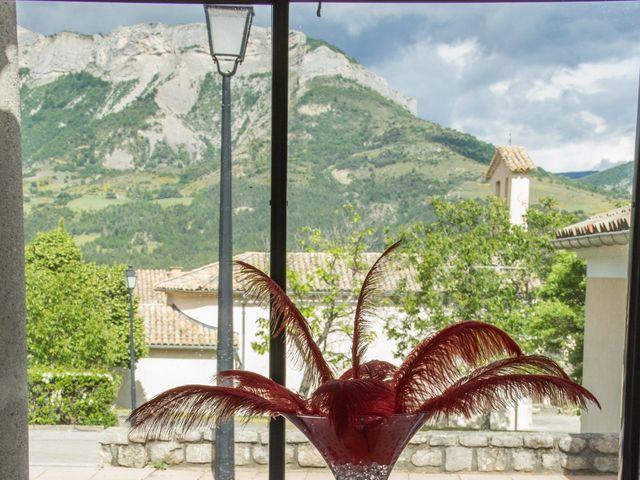 Le mariage de Vincent et Cindy à Veynes, Hautes-Alpes 4
